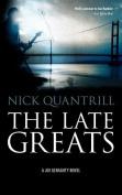 The Late Greats (Joe Geraghty)