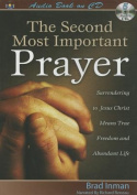 The Second Most Important Prayer [Audio]