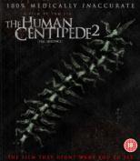 The Human Centipede 2 - Full Sequence [Region B] [Blu-ray]
