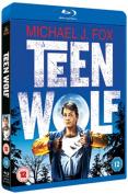 Teen Wolf [Region B] [Blu-ray]