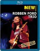 Robben Ford Trio [Region 4]