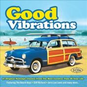 Good Vibrations [EMI] [Box]