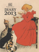 Bodleian Libraries Desk Diary 2013