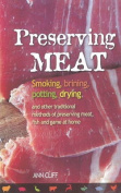 Preserving Meat