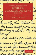 Letters of Charles Dickens