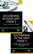 Succeeding in Your GPST Bundle Pack: Professional Dilemmas Practice Questions for GPST / GPVTS Stage 2 Selection; Succeeding in the GPST Stage 3 Selection Centre