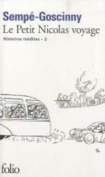 Le Petit Nicolas Voyage  [FRE]
