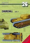 Churchill: v. I (Gun Powder)