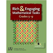 Rich and Engaging Mathematical Tasks