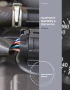 Automotive Electricity & Electronics, International Edition
