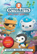 Octonauts Holiday Annual