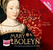 Mary Boleyn [Audio]
