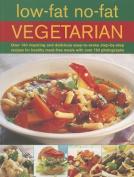 Low-fat No-fat Vegetarian