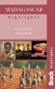 Madagascar Highlights (Bradt Travel Guides