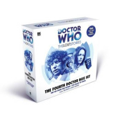 The Fourth Doctor Box Set (Doctor Who [Audio]