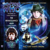 The Renaissance Man (Doctor Who [Audio]