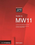 Guide to the JCT Minor Works Contract