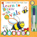 Learn to Draw with Ovals