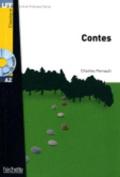 Contes + CD Audio MP3 (A2) [FRE]