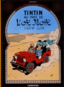 Tintin Au Pays De L'or Noir [FRE]
