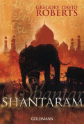 Shantaram (German Edition)