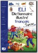 Eli Picture Dictionary Junior [FRE]