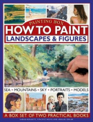 Painting Box: How to Paint Landscapes & Figures