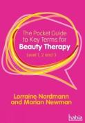 The Pocket Guide to Key Terms for Beauty Therapy