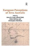 European Perceptions of Terra Australis