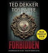 Forbidden (Books of Mortals) [Audio]