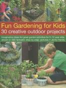 Fun Gardening for Kids