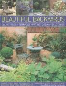 Beautiful Backyards & Patios