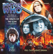The Wrath of the Iceni (Doctor Who [Audio]