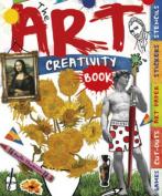 Art Creativity Book