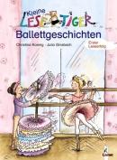 Balettgeschichten [GER]