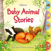 Baby Animal Stories (Baby's Bedtime Books) [Board book]