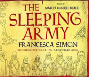 The Sleeping Army audio CD