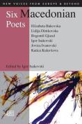 Six Macedonian Poets