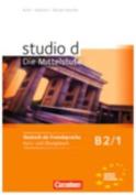 studio d - Die Mittelstufe