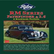 Riley RM Series Pathfinder & 2.6 a Brooklands Portfolio