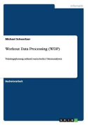 Workout Data Processing (Wdp) [GER]
