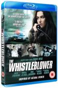 The Whistleblower [Region B] [Blu-ray]