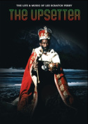 The Upsetter - The Life and Music of Lee 'Scratch' Perry [Region 2]
