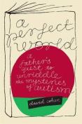 Perfect World, A [EPub]