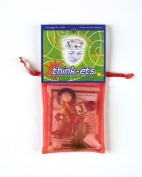 Think-Ets Red Pouch Game