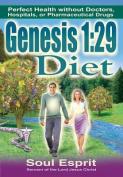 Genesis 1: 29 Diet