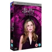 Buffy the Vampire Slayer [Region 2]