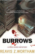 Burrows (Red River Mysteries