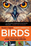Reader's Digest Book of North American Birds