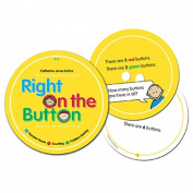Essential Learning Products 550223 Right on the Button
